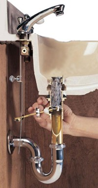 Bathroom Drain Cleaning by MyPh.D Services, Plumbers in Tacoma and Federal Way WA
