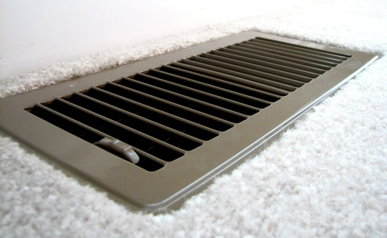 Heat Ducts And Vents : No cost ways to lower your heating bill my phd services